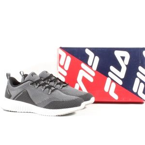 Fila Verso Mens Athletic Running Shoes Sneakers